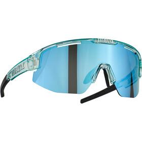 Bliz Matrix M12 Brille türkis/blau